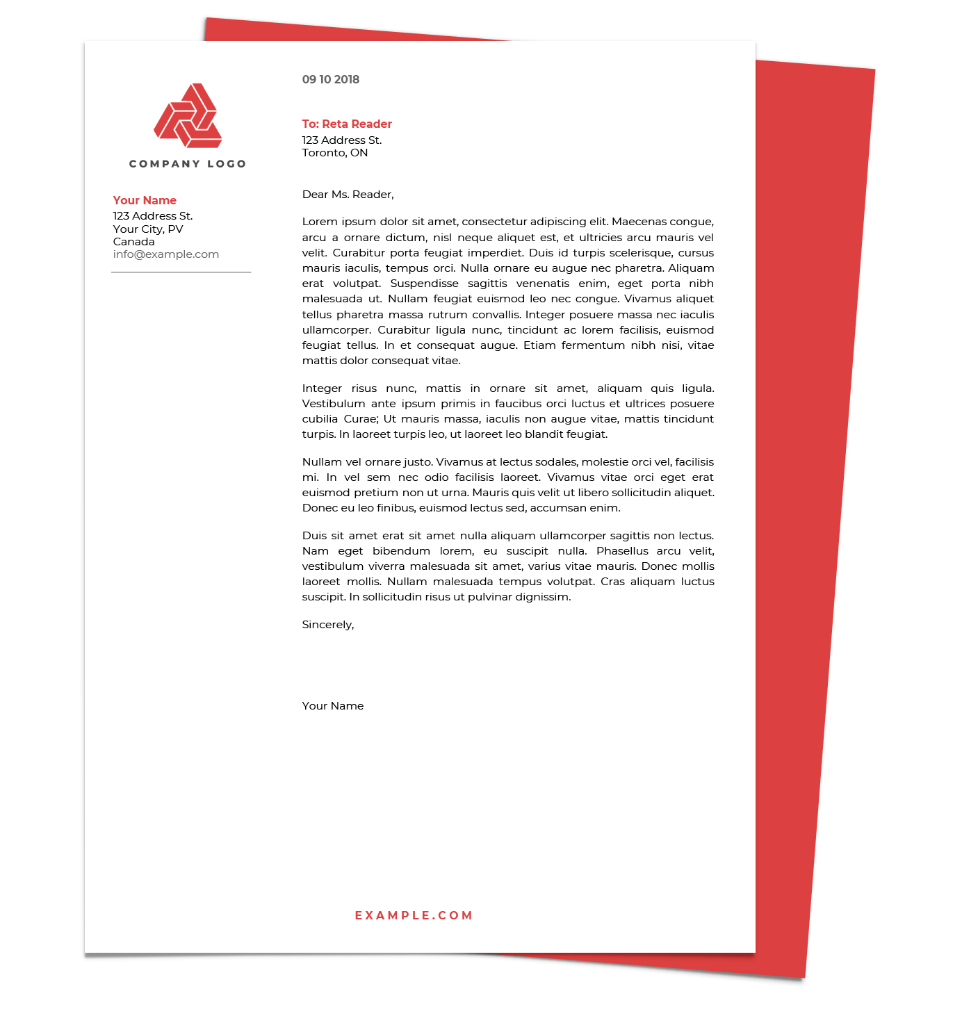 Free-Letterhead-template-working-files