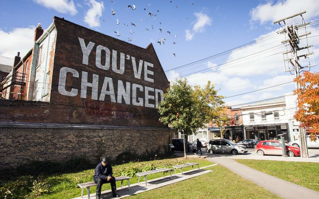 Toronto Launches Map of Street Art
