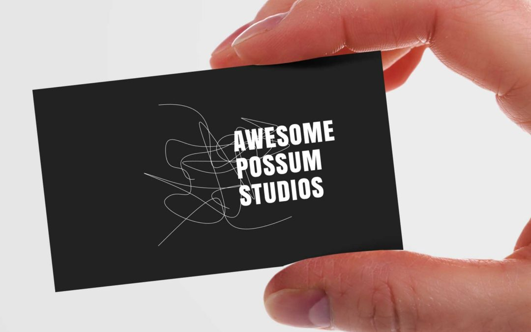 5 Tips to Design Stunning Business Cards