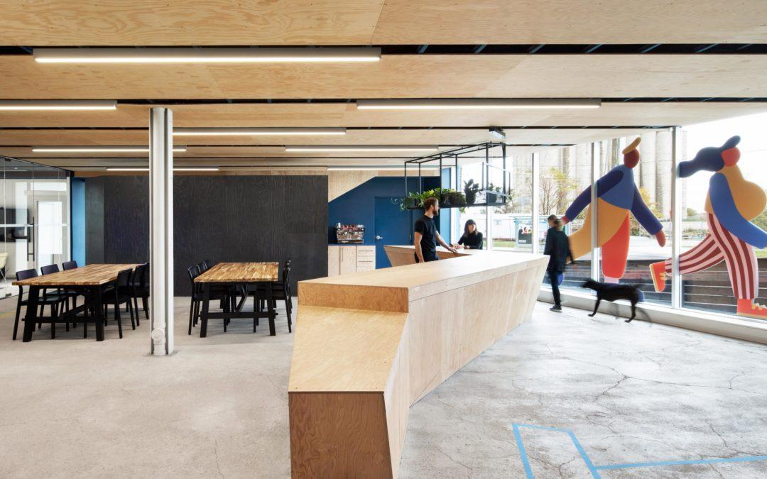 A Look Inside Sidewalk Labs Toronto