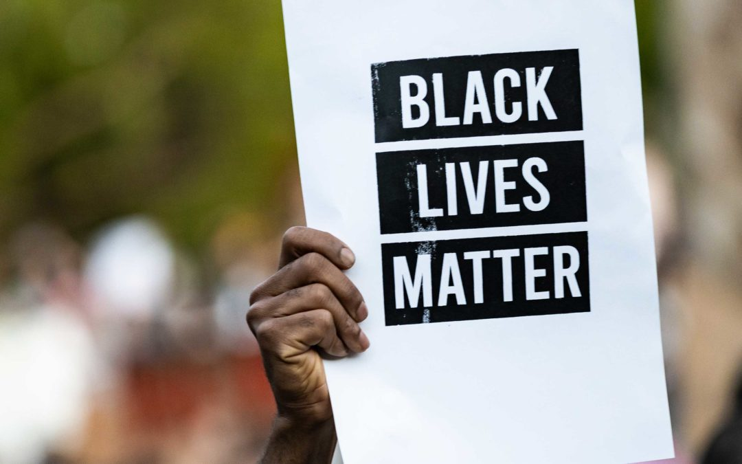 Download and Share this Black Lives Matter Video