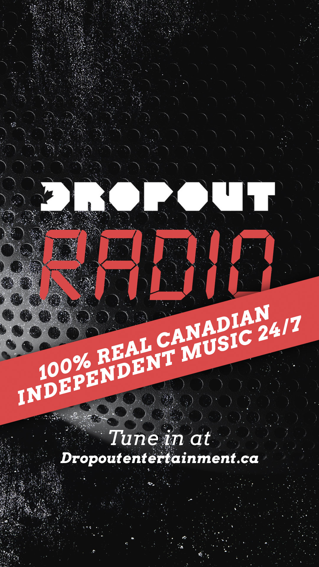 Dropout Radio Tune In Now