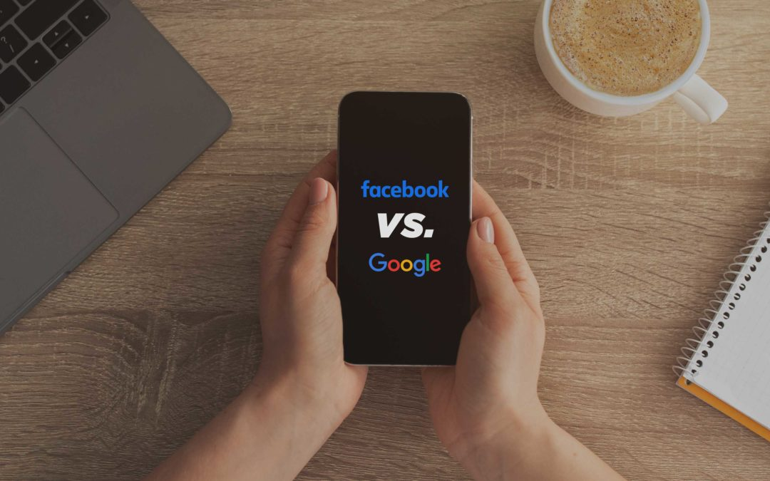 Facebook Ads vs Google Ads Which is Better and Why?